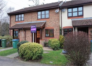 Thumbnail 2 bed terraced house for sale in The Pastures, Oxhey, Watford