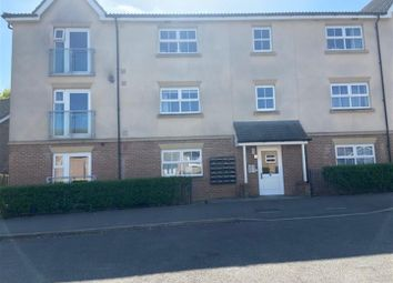 Thumbnail 1 bed flat for sale in Wilkins Road, Hedge End, Southampton