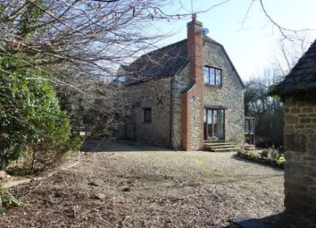 Thumbnail Barn conversion for sale in Hampton, Highworth