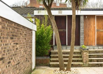 Thumbnail 3 bed town house for sale in Giles Coppice, London