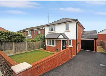 3 bed detached house for sale in Deepdale Road, Bolton BL2