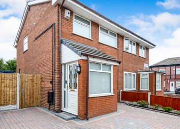 Thumbnail 3 bed semi-detached house for sale in Alexandra Road, Old Swan, Liverpool