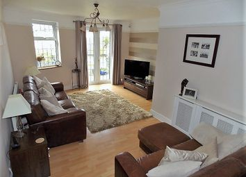 Thumbnail 4 bed end terrace house for sale in City Way, Rochester