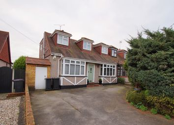 Thumbnail 4 bed semi-detached house for sale in Park Gardens, Hockley