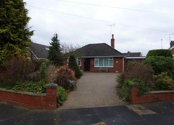 Thumbnail 2 bed detached bungalow to rent in West Way, Sandbach