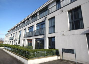 Thumbnail 2 bed flat to rent in Charles House, Guildford Street, Chertsey, Surrey