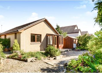 2 bed bungalow for sale in Obsdale Road, Alness IV17