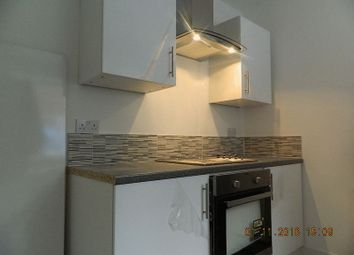Thumbnail 2 bed terraced house to rent in Shipstone Street, Nottingham