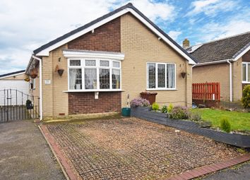 Thumbnail 4 bed detached bungalow for sale in Highfield Crescent, Overton, Wakefield
