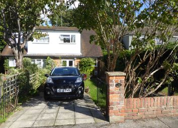 Thumbnail 3 bed property to rent in Shiplake Bottom, Peppard Common, Henley-On-Thames