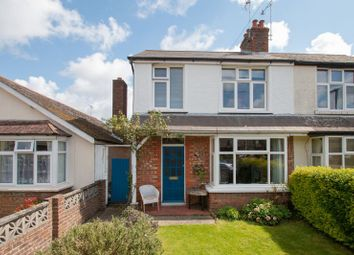 3 bed semi-detached house for sale in Green Lane, Chichester PO19