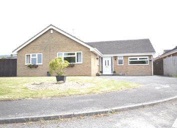 Thumbnail 4 bed detached bungalow for sale in Ward Close, Bishops Cleeve