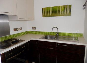 Thumbnail 1 bed flat to rent in Holdenhurst Road, Bournemouth, Dorset