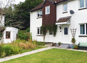 Thumbnail 3 bed end terrace house to rent in Primrose Close, Ivybridge
