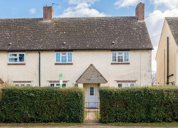 Thumbnail 3 bed semi-detached house for sale in The Paddocks, Deddington, Banbury