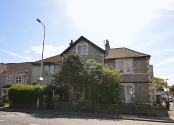 Thumbnail Terraced house for sale in Milton Road, Weston-Super-Mare