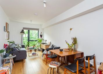 Thumbnail 1 bedroom flat for sale in Shelford Place, London