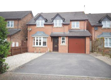 4 bed detached house for sale in Court View, Stonehouse GL10