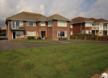 Thumbnail 2 bed flat for sale in Marine Drive West, Barton On Sea, New Milton