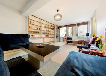 Thumbnail 1 bed flat for sale in Overton Road, London, London