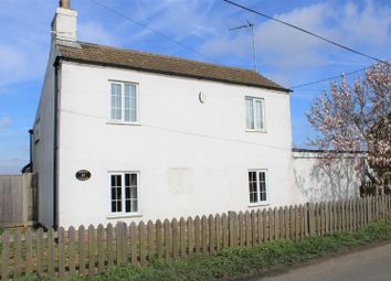4 bed detached house for sale in Mill Road, St. Germans, King's Lynn PE34