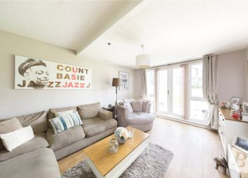 Thumbnail 1 bedroom flat for sale in Brentwood Road, Romford