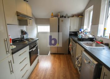 Thumbnail 4 bed maisonette to rent in Goldspink Lane, Newcastle Upon Tyne