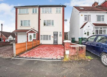 3 bed semi-detached house for sale in School House Lane, Coventry CV2