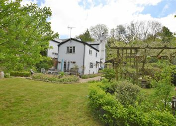 Thumbnail 2 bed property for sale in Leat Road, Lifton