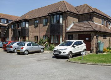 Thumbnail 1 bed flat for sale in 3A Staunton Avenue, Hayling Island, Hampshire