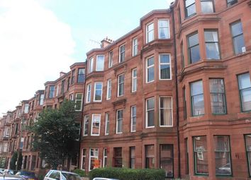 Thumbnail 2 bedroom flat for sale in Caird Drive, Partick, Glasgow