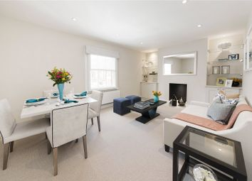Thumbnail 2 bed flat to rent in Frederic Mews, Belgravia, London