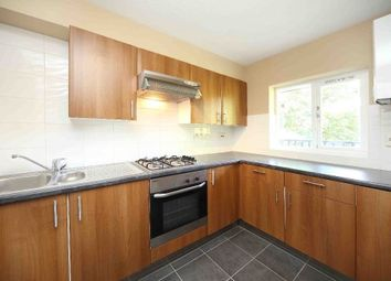 Thumbnail 2 bed flat to rent in Landons Close, Jamestown Harbour, Blackwall Basin, London