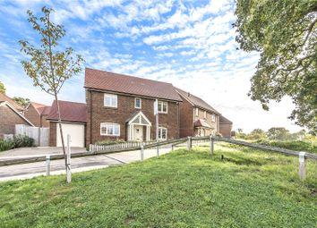 Knowle Park Lane, Fair Oak, Hampshire SO50. 4 bed detached house for sale