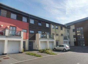 Thumbnail 4 bedroom flat to rent in St Stephens Court, Maritime Quarter, Swansea
