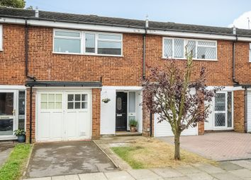 Thumbnail 3 bed terraced house to rent in Beresford Road, St. Albans