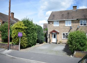 Thumbnail 2 bed semi-detached house for sale in Magnolia Grove, Nottingham