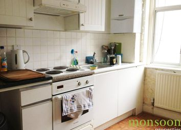 Thumbnail 3 bed flat to rent in Highgate Road, London