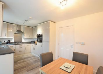 Thumbnail 3 bed semi-detached house for sale in Oak Drive, Stainburn, Workington