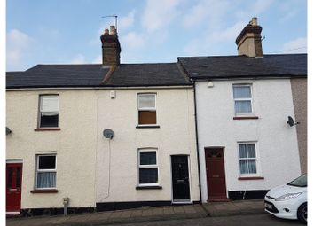Thumbnail 2 bedroom terraced house for sale in Hearns Road, Orpington