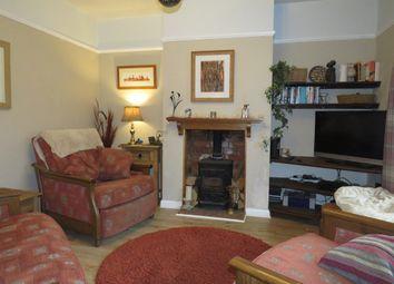 Thumbnail 3 bed semi-detached house for sale in Ashley Lane, Moulton, Northampton