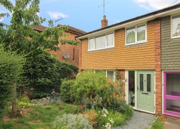 Thumbnail 3 bedroom end terrace house for sale in Alma Road, Northchurch, Berkhamsted