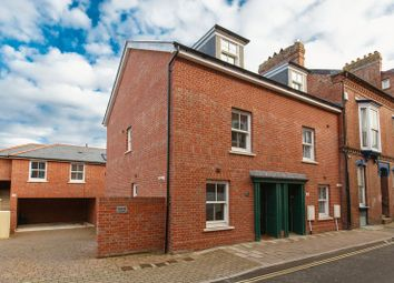Thumbnail 4 bed end terrace house to rent in Searle Street, Crediton
