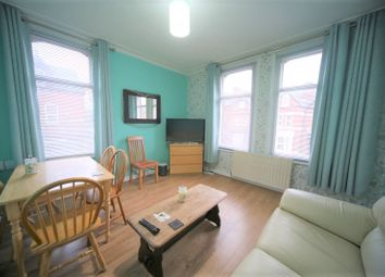 Thumbnail 3 bed flat to rent in Brudenell Road, Hyde Park, Leeds