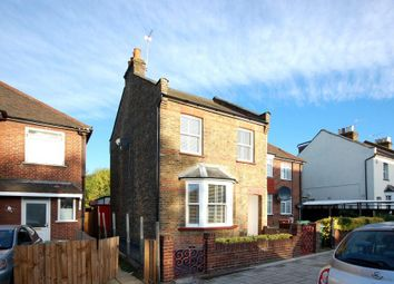 3 bed detached house to rent in Greenford Road, Sudbury Hill, Harrow HA1