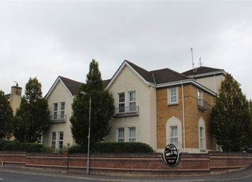 Thumbnail 2 bed triplex for sale in Carney Hall, Upper Damolly Road, Newry