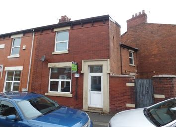 Thumbnail 4 bedroom property to rent in Stocks Road, Ashton-On-Ribble, Preston