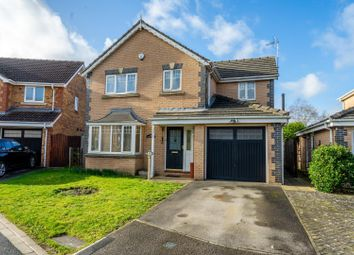 4 bed detached house for sale in Lingfield Crescent, Tadcaster Road, York YO24