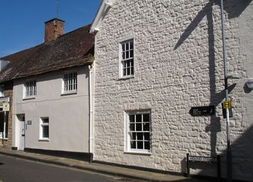 Thumbnail 1 bed flat to rent in Trask Court, 63 Cheap Street, Sherborne, Dorset