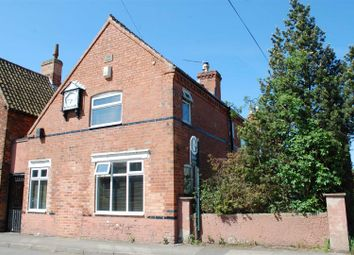 Thumbnail 3 bed cottage for sale in Post Office Yard, Main Street, Hoveringham